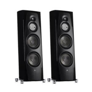 Hi-Fi, High-End garso kolonėlės