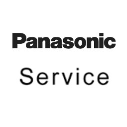 Panasonic servisas