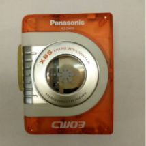 Ausinukas Panasonic RQ-CW03EG kasetinis