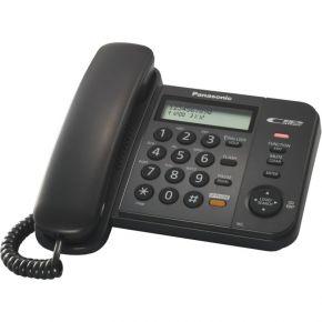 Telefonas Panasonic KX-TS580FXB
