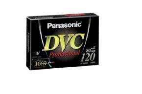 Vaizdajuostė Panasonic AY-DVM80YE