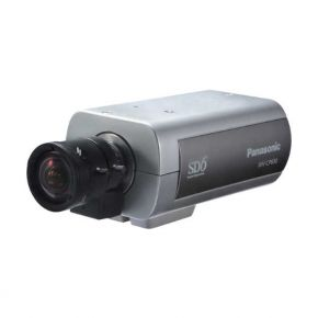 Stebėjimo kamera Panasonic WV-CP630/G