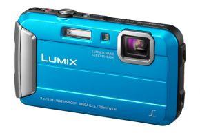 Fotoaparatas Panasonic DMC-FT25EP-A