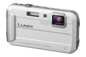 Fotoaparatas Panasonic DMC-FT25EP-W