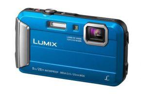 Fotoaparatas Panasonic DMC-FT30EP-A