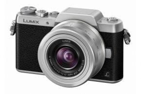 Fotoaparatas Panasonic DMC-GF7KEG-S