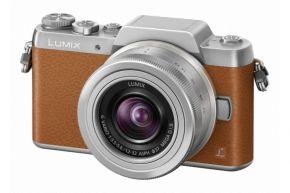 Fotoaparatas Panasonic DMC-GF7KEG-T