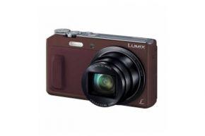 Fotoaparatas Panasonic DMC-TZ57EP-T