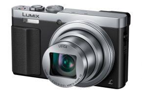 Fotoaparatas Panasonic DMC-TZ70EP-S