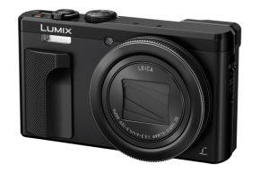 Fotoaparatas Panasonic DMC-TZ80EP-K