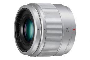 Objektyvas Panasonic H-H025E-S