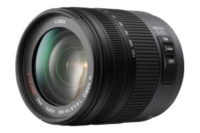 Objektyvas Panasonic H-VS014140E