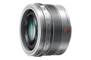Objektyvas Panasonic H-X015E-S