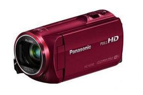 Vaizdo kamera Panasonic HC-V250EP-R