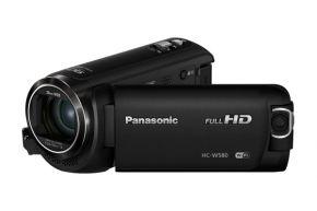 Vaizdo kamera Panasonic HC-W580EP-K