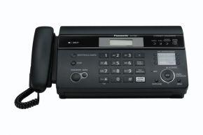Faksas Panasonic KX-FT988FX-B
