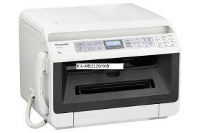 Daugiafunkcinis aparatas Panasonic KX-MB2120HXB
