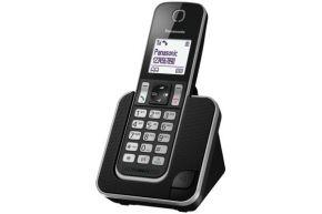 Belaidis telefonas Panasonic KX-TGD310FXB