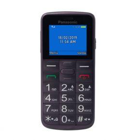 Mobilusis telefonas Panasonic KX-TU110EXB