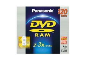 DVD-RAM diskas Panasonic LM-AB120LE