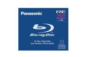 Blu-ray diskas Panasonic LM-BE25DE