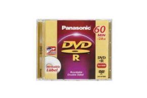 DVD-R mini diskas Panasonic LM-RF60E