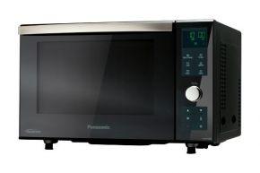 Mikrobangų krosnelė Panasonic NN-DF383BEPG
