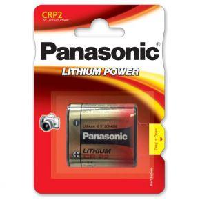 Elementai Panasonic Lithium CRP2
