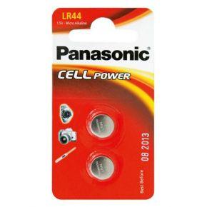 Elementai Panasonic LR44EL (AG13)