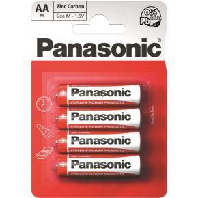 Elementai Panasonic Red Zinc R6 AA