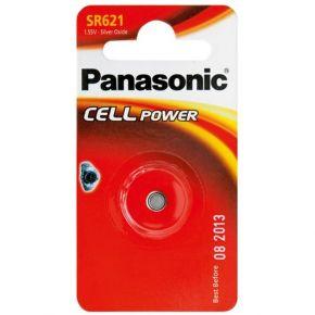 Elementai Panasonic SR-621 (364, SR60, AG1)