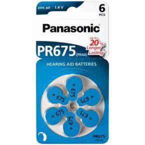 Elementai Panasonic Zinc-Air PR675H-LB