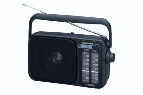 Radijo imtuvas Panasonic RF-2400EG9-K