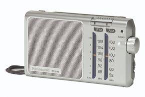 Panasonic radijo imtuvas RF-U160EG9-S