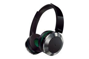 Belaidės Bluetooth ausinės Panasonic RP-BTD10E-K