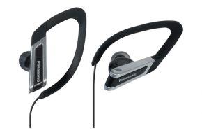 Ausinės Panasonic RP-HS200E-K