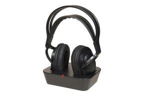 Belaidės ausinės Panasonic RP-WF830E-K