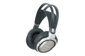 Belaidės ausinės Panasonic RP-WF950E-S
