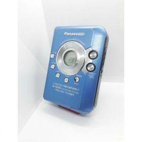 Ausinukas Panasonic RQ-SX67V