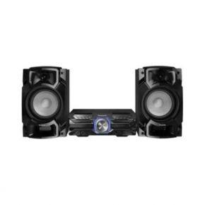Muzikinis centras Panasonic SC-AKX520E-K