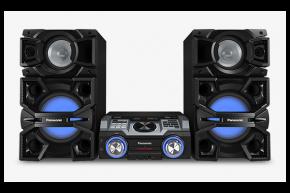 Muzikinis centras Panasonic SC-MAX4000EK