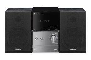 Muzikinis centras Panasonic SC-PM200EP-S