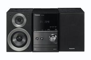 Muzikinis centras Panasonic SC-PM500EP-K