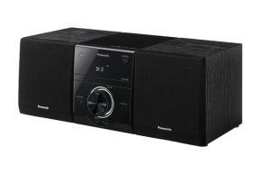 Muzikinis centras Panasonic SC-PM50DEP-K