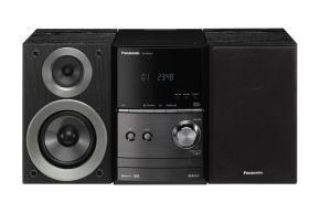 Muzikinis centras Panasonic SC-PM600EG-K
