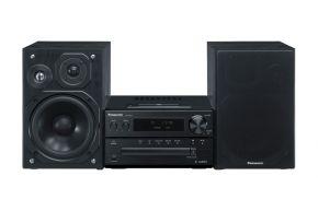 Muzikinis centras Panasonic SC-PMX7EG-K