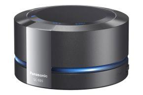 Nešiojama kolonėlė Panasonic SC-RB5E-K