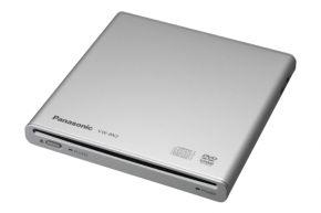 DVD įrašymo įrenginys Panasonic VW-BN2E-S