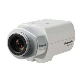 Stebėjimo kamera Panasonic WV-CP310/G