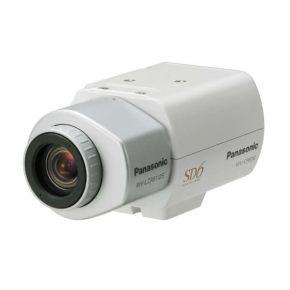 Stebėjimo kamera Panasonic WV-CP604E